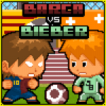 play Barca Vs Bieber