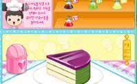 play Cake Decorating