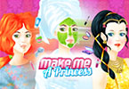 play Make Me A Princess