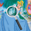 Cinderella Hidden Numbers
