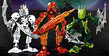 play Bionicle® Agori Defender Image