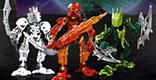 Bionicle® Agori Defender Image