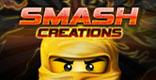 Lego® Ninjago Smash Creations Image