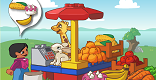 play Lego® Duplo® Shop Game Image