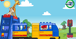 Lego® Duplo® Train Game Image