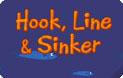 Hook Line Sinker game
