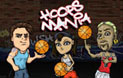 Hoops Mania game