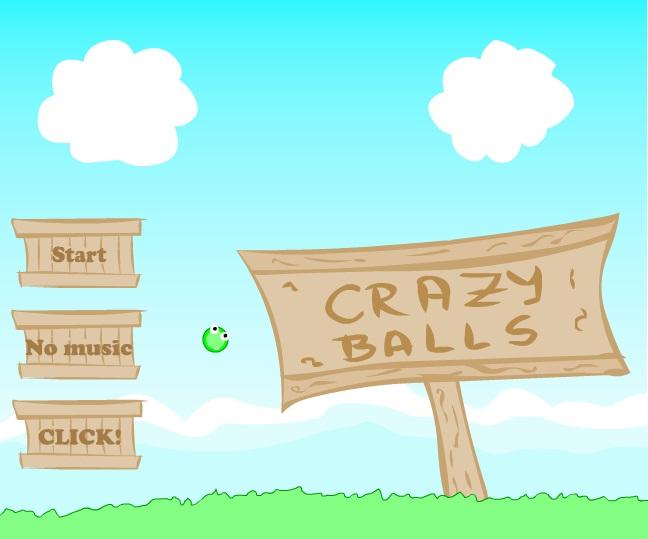 play Crazy Balls V1.3