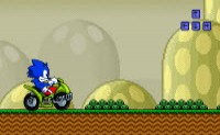 play Sonic Atv In Mario Land