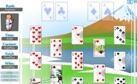 play Galaxy Solitaire