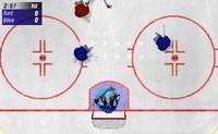 play Hockey Showdown