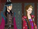 play Queen Seon Deok Dress Up