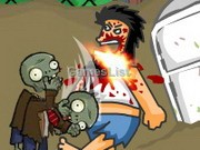 play Hobo Vs Zombies