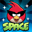 play Angry Birds Space Online