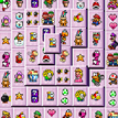 play Mario Mahjong