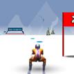 play Ski Slalom