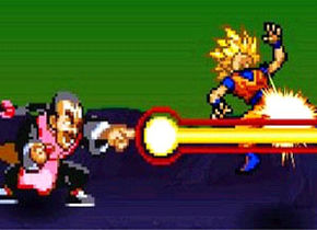 Dragon Ball Fierce Fighting V1.8