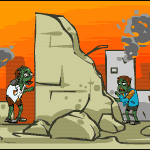 play Zombies Inc