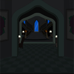 play Dark Shadows Escape