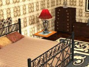 play Antique Bedroom Escape