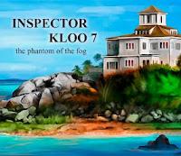 play Inspector Kloo 7: The Phantom Of The Fog