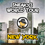 play Sneaky'S World Tour - New York