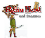 play Robin Hood And Treasures