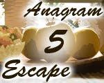 play Anagram Escape 5