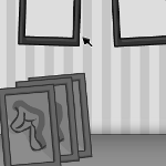 play Grayscale Escape Series - Puzzle Room