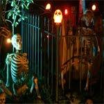 play Hidden Numbers - Halloween 2010