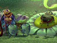 play Hidden Numbers - Bug'S Life