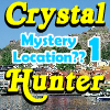 play Sssg Crystal Hunter - Mystery Location 1
