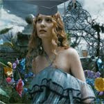Hidden Objects - Alice In Wonderland
