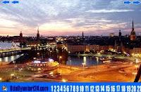play Hidden Numbers - Stockholm