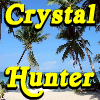play Sssg Crystal Hunter - Palm Trees