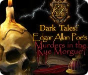 play Dark Tales - Edgar Allan Poe'S Murders In The Rue Morgue