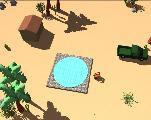 play Desert Escape 2