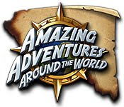 play Amazing Adventures - Around The World Online