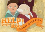 play Help Papa Rob