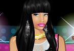 play Nicki Minaj Diva Style
