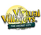 play Virtual Villagers 3 - The Secret City Game Download Free