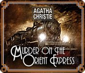 play Agatha Christie - Murder On The Orient Express