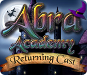 play Abra Academy 2 - Returning Cast Game Free Download