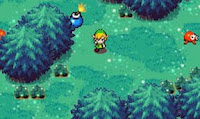 play The Legend Of Zelda - The Seeds Of Darkness