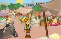 play Adventure In India