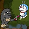 play Doraemon And The King Kong