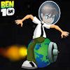play Ben 10 Space War