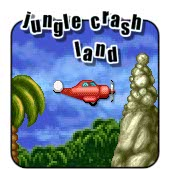 Jungle Crash Land