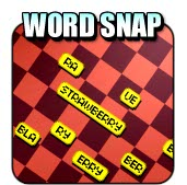 Word Snap game