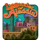 Legend Of Aladdin game